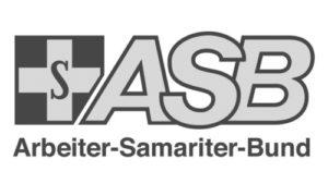 Erste-Hilfe Schlüsselanhänger als Notfall-Set von RettEi für die Firma Arbeiter-Samariter Bund.