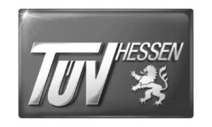 Erste-Hilfe Schlüsselanhänger als Notfall-Set von RettEi für den TÜV Hessen.