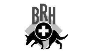 Erste-Hilfe Schlüsselanhänger als Notfall-Set von RettEi für des Vereins Rettungshundstaffel.