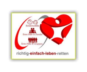 Logo von richtig-einfach-leben-retten von 2014 bis 03_2015