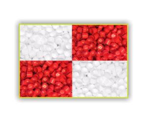 Produkterweiterung der RettEi-Kapsel rot und weiss 08_2015