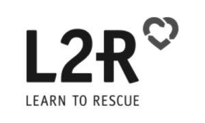Erste-Hilfe Schlüsselanhänger als Notfall-Set von RettEi für die Firma L2R Learn to Resce.