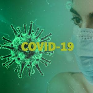 COVID-19 Blogbeitragsbild